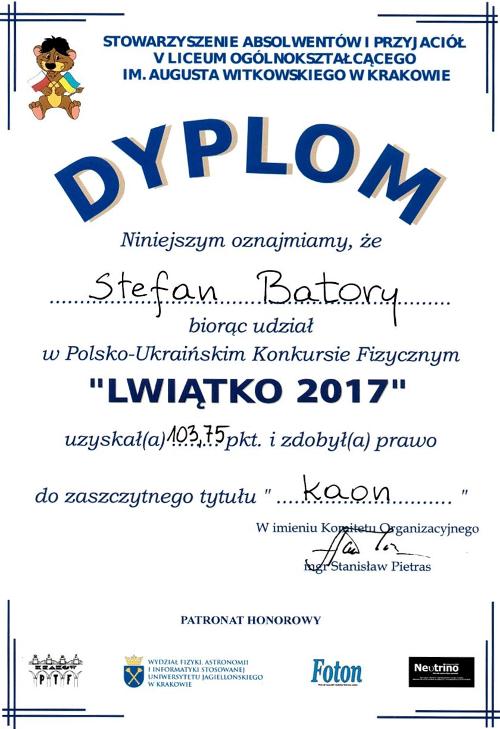 SBatory